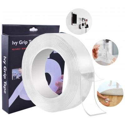 Многоразовая крепежная лента Mindo Ivy Grip Tape 5 м