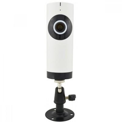 Панорамная беспроводная IP камера видеонаблюдения настольная CAMERA CAD-1315 WIFI