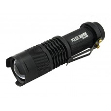 Тактический фонарь POLICE BL 8468 Q5 50000W фонарик 300 Lumen