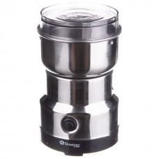 Кофемолка Domotec MS-1206 металлическая