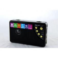 Радио Golon RX-111 + Power Bank, mp3, фонарь Емкость 10000 Mah