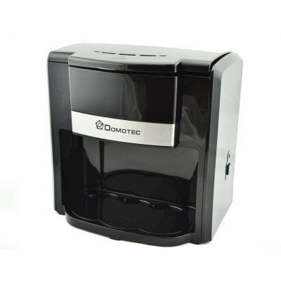 Капельная кофеварка DOMOTEC MS-0708 на 2 чашки кофе машина