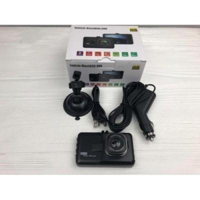 Автомобильный видеорегистратор Car Vehicle BlackBOX DVR T626 1080P 3.0M NEW