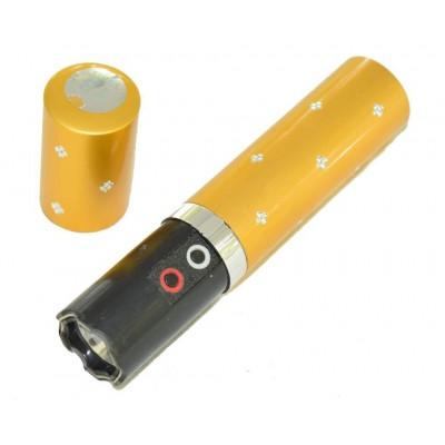 Электрошокер фонарик ОСА 1202 Type губная помада