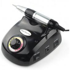 Профессиональный фрезер Glazing Machine Nail Master 208 Чёрный