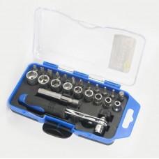 Набор инструментов Jinfeng JF-90262
