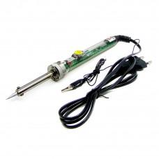 Паяльник Jac Tool 220V 60W с регулировкой температуры