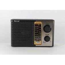 Радиоприёмник GOLON RX-F10UAR