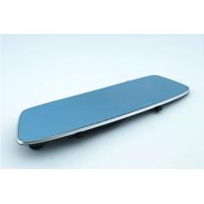 Зеркало видеорегистратор C12 IPS Экран, Full HD, 2 камеры, антиблик