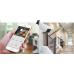 Беспроводная поворотная уличная  IP камера видеонаблюдения WiFi microSD UKC CAD 90S10B