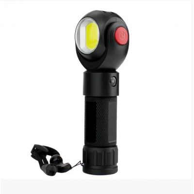 Аварийный фонарь XBalog BL881 T6 для авто с магнитом фонарик