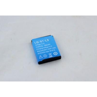 LQ-S1 380mAh Батарея Аккумулятор для смарт часов/A1/GT08/DZ09/Z60/V8