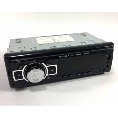 Автомагнитола 2055BT Bluetooth+USB+SD+AUX 4x65W