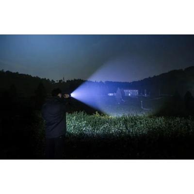 Тактический фонарь POLICE BL-X71-P50 фонарик
