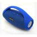 Портативная bluetooth колонка спикер Hopestar H32 Синий