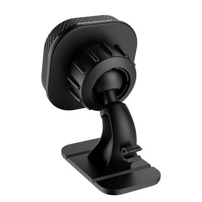 Автомобильный держатель телефона HOCO CA53 Intelligent для приборной панели
