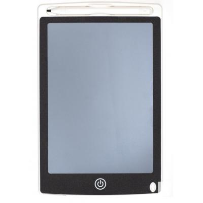 """Графический планшет (доска для рисования) 8.5"""" для рисования и заметок LCD Writing Tablet Белый"""
