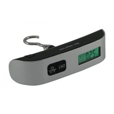 Весы багажные кантер электронный до 50 кг K-8