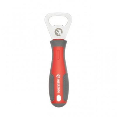 Открывалка для бутылок INTERTOOL VT-3399